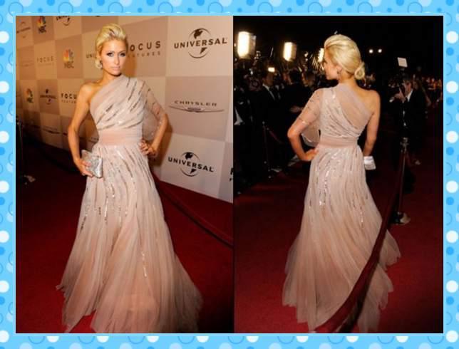 2013 New Sexy Sequins Celebrity Dress One Shoulder Golden Globes Short  Sleeve Evening Dresses Dress Like A Celebrity Free Dresses From Sunvary 516411534111