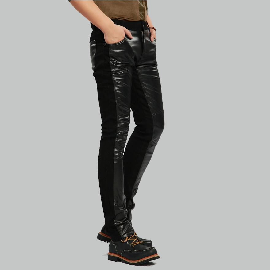 gothicphotos.ga provides mens faux leather pants items from China top selected Men's Pants, Men's Clothing, Apparel suppliers at wholesale prices with worldwide delivery. You can find faux leather, Men mens faux leather pants free shipping, mens black faux leather pants and view 37 mens faux leather pants reviews to help you choose.