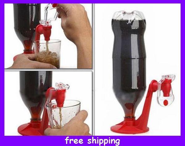 Soda Drink Dispense Gadget Coke Party Beber Fizz Saver Dispenser  Wholesale