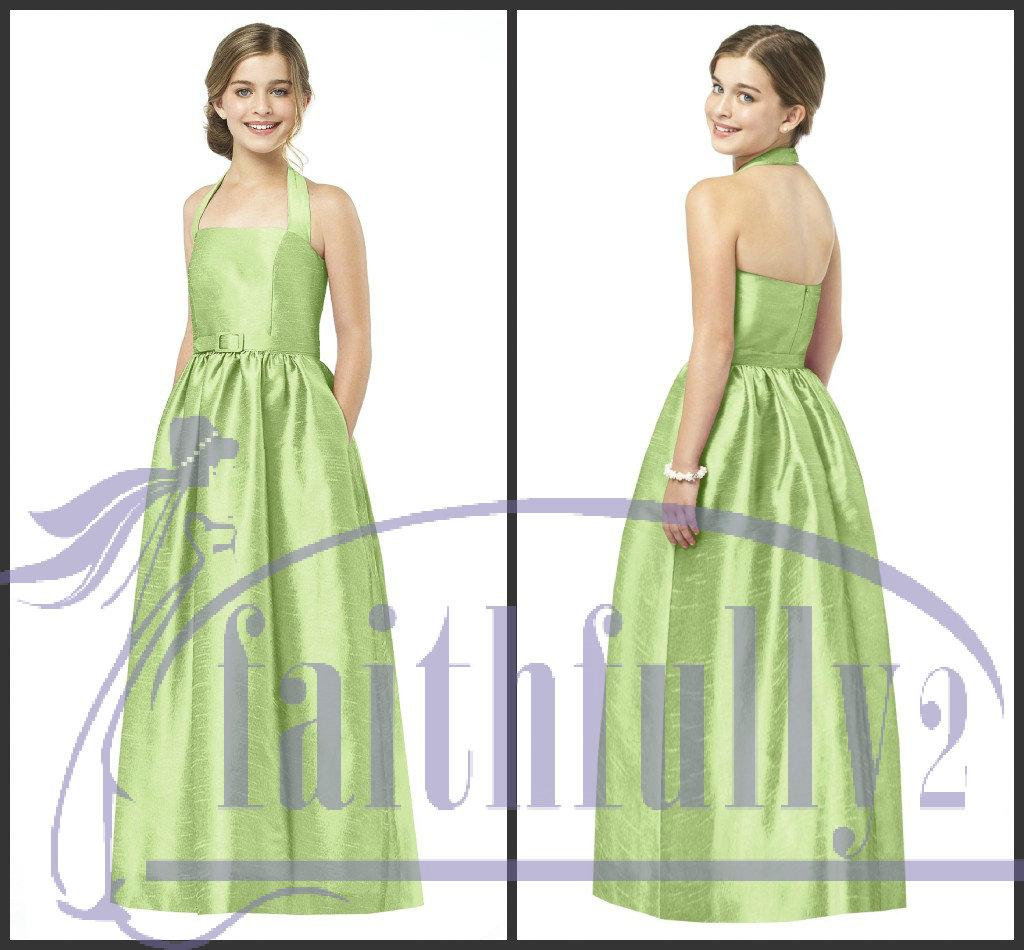 Pistachio green bridesmaid dresses image collections braidsmaid charming sheath junior bridesmaid dresses pistachio halter with charming sheath junior bridesmaid dresses pistachio halter with ombrellifo Choice Image