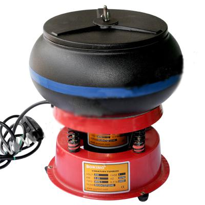 polisher vibrator Rock