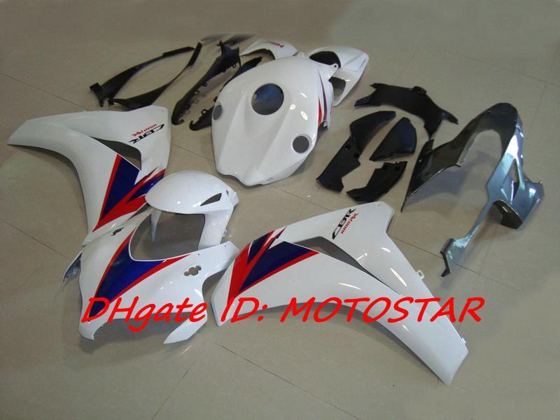 Bodywork kit for 2008 2009 2010 2011 Honda CBR1000RR CBR 1000RR fairings CBR1000 08 09 10 11