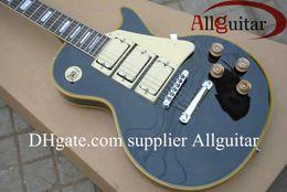 guitar factory china 2019 - Custom Shop Peter Frampton 3 pickups electric guitar China Guitar Factory sales