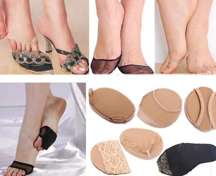 Best Shoe Pads For High Heels