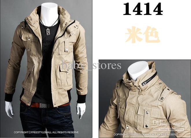 Jacket Styles Mens - Coat Nj