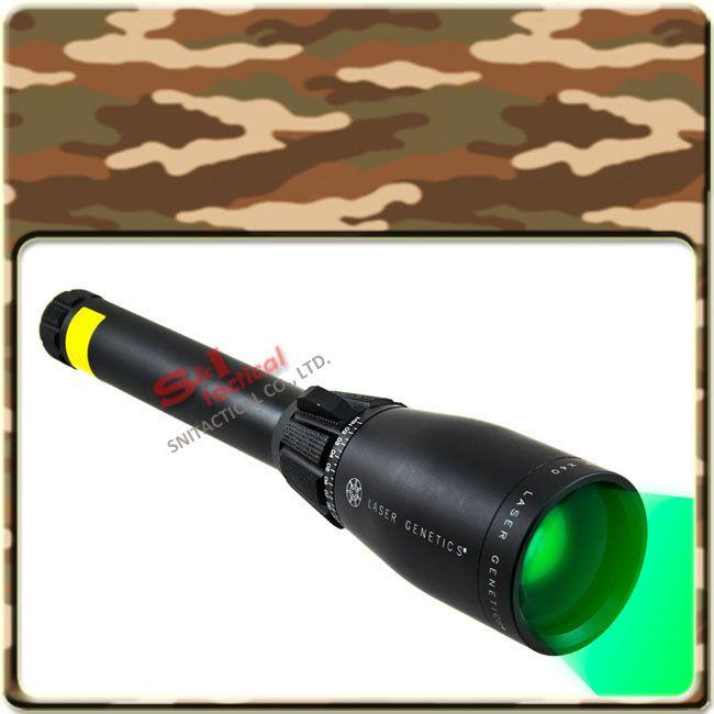 Décalcomanie laser longue distance Laser ND3 x40