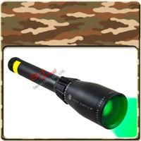 Wholesale Green Designator - Laser Genetics ND3 x40 Long Distance Green Laser Designator