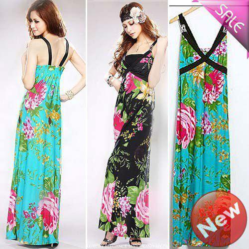 Sun Dresses 2012