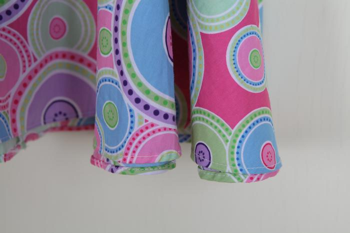 2013 New Fashion Girl's Dress Bright Colorful Printed Summer Dress delicate Flower Kids Dress Skirt