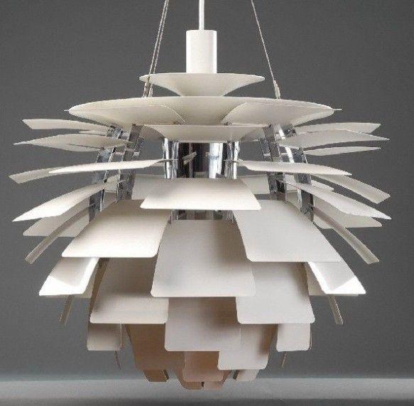 Discount Modern Fashion Ph Artichoke Lamp Design By Poul