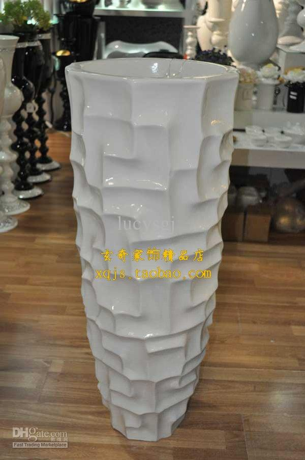 image modern balcony vase see decoration home larger product new vases crafts floor