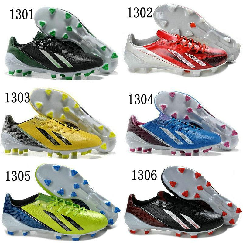 2020 Mens Outdoor Football Soccer Shoes