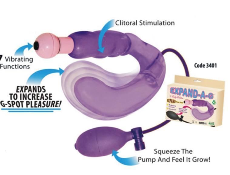 Prostata massage selber