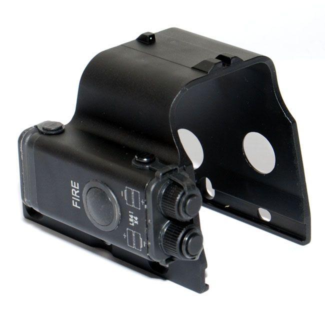 EOLAD Red Laser QD Sight Couvercle pour viseur holographique 551/552