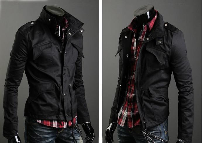 NOUVEAU Assassin's Creed desmond miles veste style cosplay