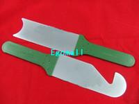 Wholesale Locked Door Openers - 2 pcs Super Door Slit Opener, locksmith tools, lock pick tools H286