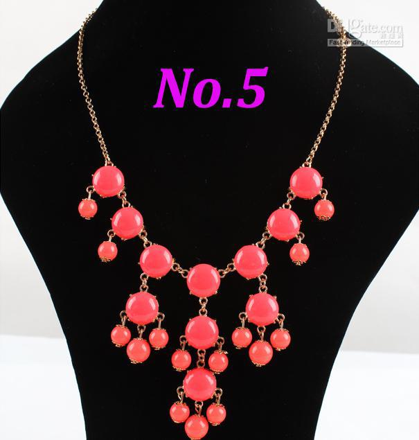 Wholesale cheap rose red mini statement necklaces womens bubble bib wholesale cheap rose red mini statement necklaces womens bubble bib necklaces choker necklaces long necklaces round pendant necklace gold pendants for aloadofball Choice Image