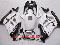 motorcycle honda cbr f3 NZ - White Black Pepsol fairings for HONDA CBR600F3 97-98 CBR 600F3 1997-1998 CBR600 600 F3 97 98 1997 1998 Motorcycle fairing parts