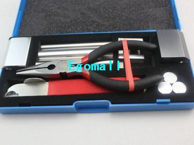 top popular Lock disassembly tool(12 pcs), Locksmith tools H269 2020