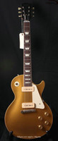 mejores pastillas de guitarra eléctrica al por mayor-tienda personalizada 1956 top-goldtop 2P90 PICKUPS guitarra eléctrica mejores instrumentos musicales