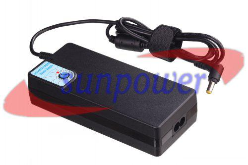 best selling 120W Universal laptop adapter power charger 12V-24V USB for LED light LCD monitor MP3 MP4 mobile