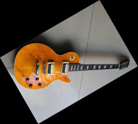Wholesale Slash Appetite For Destruction Guitar - Chinese guitar Custom Shop Slash Appetite for Destruction VOS, Butterscotch OEM Musical 1212 09