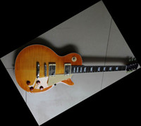 Wholesale Chinese Guitars Vos - Chinese guitar Custom 1960 model VOS, Butterscotch OEM Musical 1212 09
