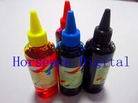 Wholesale Epson Stylus Workforce - T1251 DYE INK for EPSON Stylus NX125 NX127 NX420 NX625 Workforce 320 323 325 520 printer DYE INK