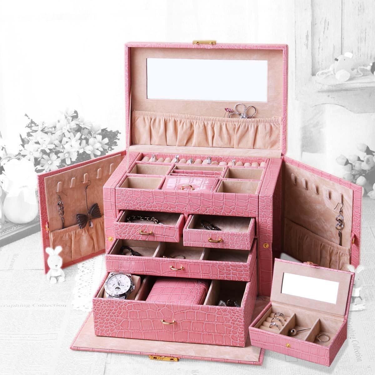 جعبه جواهرات زیبا