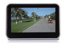 Wholesale Volvo Mp3 Player - 4.3 Inch GPS Navigator MTK 533MHz Free Maps+FM MP3 MP4 Player DHL FREE