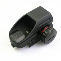 Wholesale Sighting Scope - 1X33 Holographic SIGHT RED & GREEN DOT SIGHT HUNTING SCOPE Riflescope