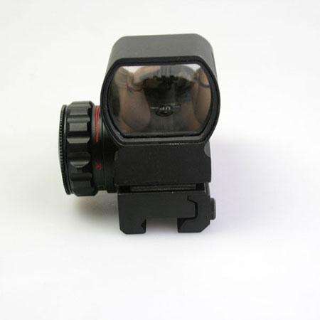 1X33 Holographic SIGHT ROUGE VERT DOT SIGHT HUNTING CHAMP D'APPLICATION Riflescope