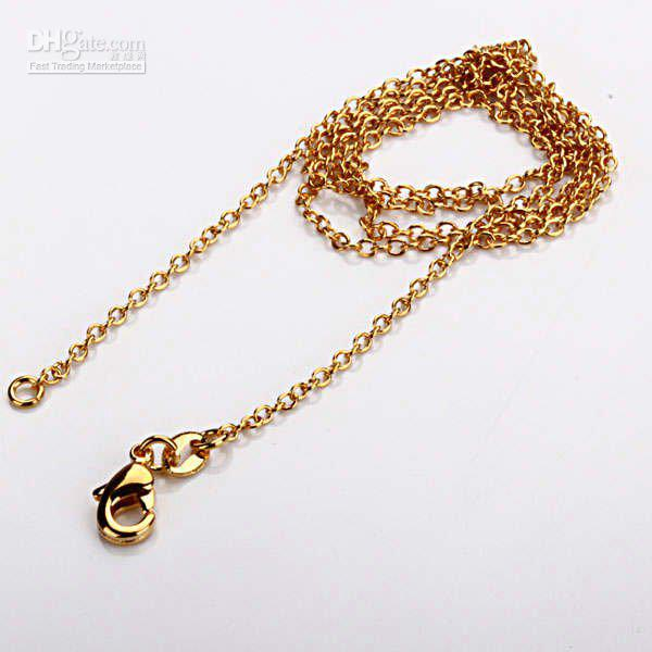 products parrot rolo love with chains chain clasp lockets gold
