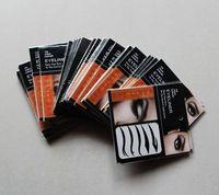 Wholesale Tattoo Sticker Price - Low Price 15 sets (75 pairs) eyeline stickers eyeliner stickers Temporary Tattoos cosmetics tattoo