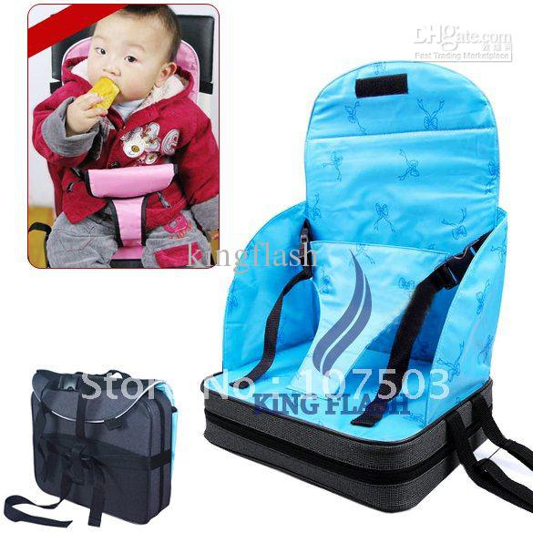 2018 Portable Baby/Child/Infant Seat Bag Safety Car Cushion Booster