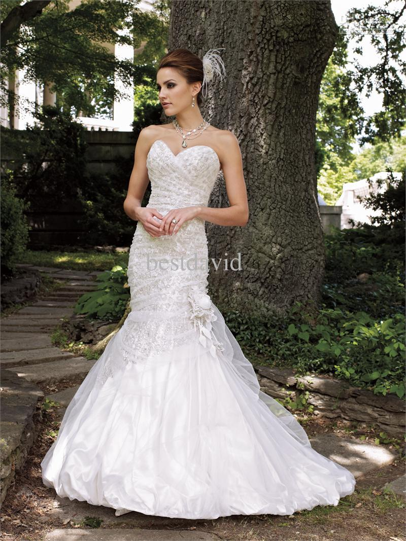 sequin wedding dress - Wedding Decor Ideas