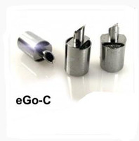 Wholesale Ego C Changeable Atomizer - Cheapest Ovale Style EGO-C changeable coil in atomizer head 30 pcs FREE SHIPPING