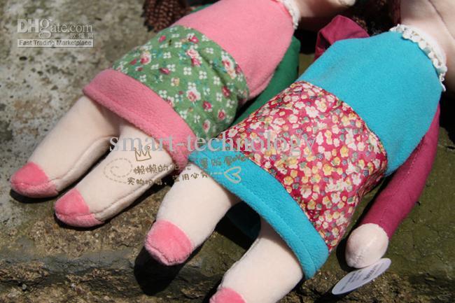 Angela Brinquedos De Pelúcia Metoo Stuffed Coelho Bonecas Brinquedos Caixas Agradáveis Presentes de Natal para Crianças