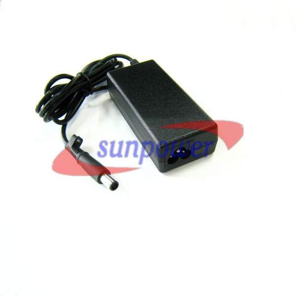 top popular New 18.5V 3.5A AC Laptop Adapter for HP COMPAQ 463958-001 DV5 DV6 DV7 laptop ac adapter 2021