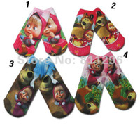 Wholesale Sock Wholesal - hot selling free shipping factory direct chidren socks kids socks baby socks cartoon design wholesal