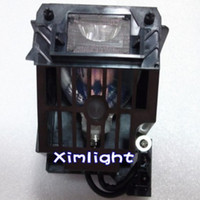 Wholesale Mitsubishi Lamp For Tv - High quality TV Projector lamp bulb with housing 915B403001 for MITSUBISHI WD-60735 WD-60C8 WD-65735 WD-65736 WD-65835 WD-65C8