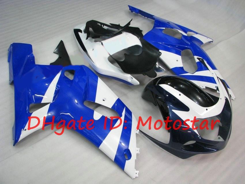スズキGSXR600 GSXR750 2001 2002 2002 2003 2003年S61Q GSXR 600 750 K1 01 02 03