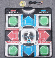 Wholesale Dance Pad Dancing Mat - New dance pad Non-Slip Dancing Step Dance Game Mat Pad for PC & TV free shipping dropshipping