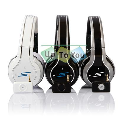 Limited Edition SMS Audio Sync by 50 Cent Bluetooth Wireless Over-Ear наушники наушники гарнитуры 073