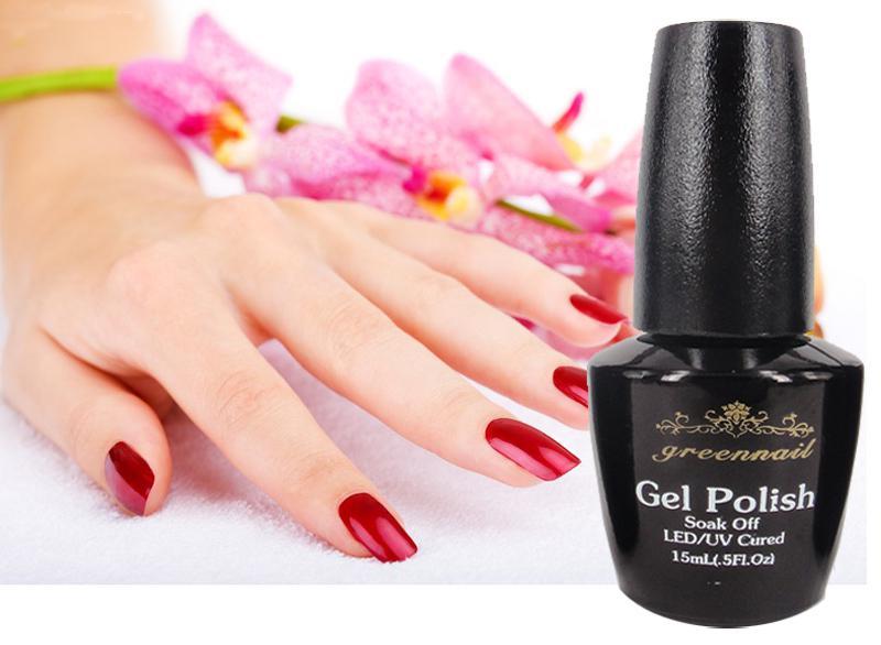 2013 Spring New Color Soak Off Uv Gel Polish Color Gel Nail Polish ...