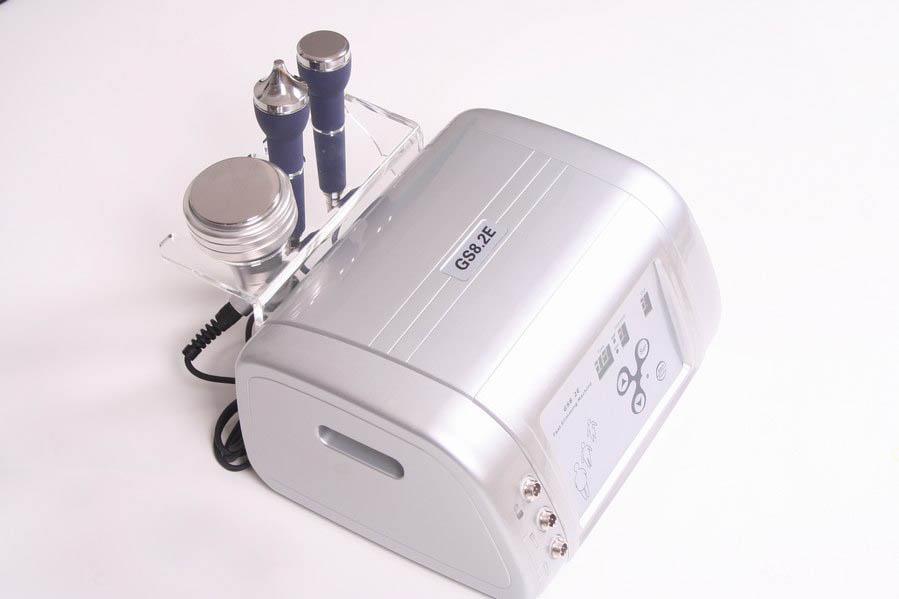 Ultrasone liposuctuele cavitatie afslankmachine apparatuur