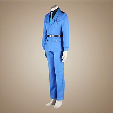 Aph hetalia film italy cosplay kostym