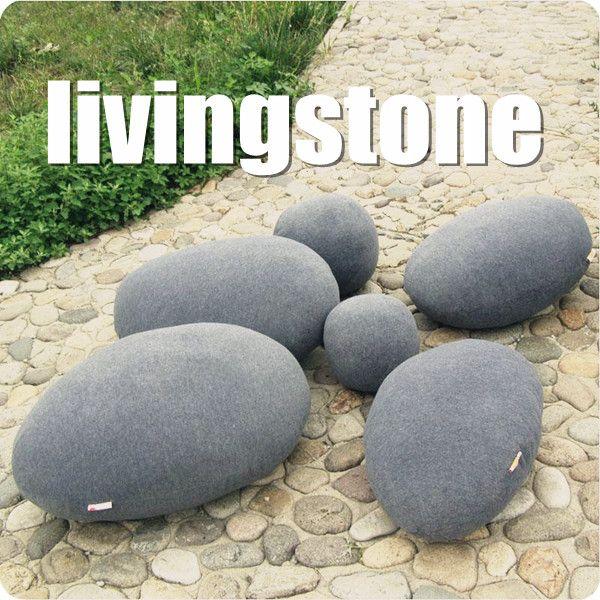 Living Stone Creative Sofa Decorative Pillow Cushion