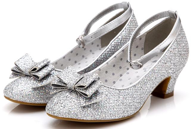 Silver Kids Shoes with FREE Shipping & Exchanges, and a % price guarantee. Choose from a huge selection of Silver Kids Shoes styles.