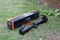 Wholesale Riflescope Mil Dot - New Sniper 4-16x50 Mil-Dot Green Red Illuminate Riflescope with AO Adjustment.